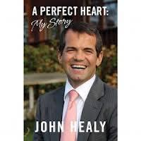 John Healy_Book