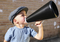Megaphone-Kid-license-unknown
