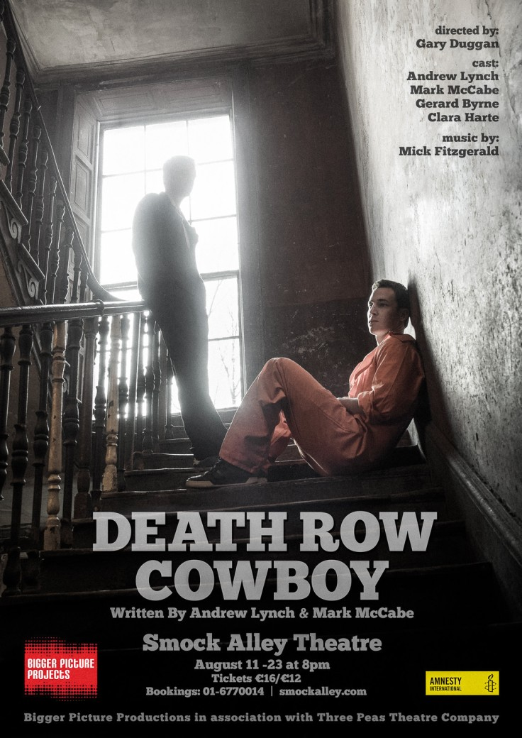 DeathRow Cowboy