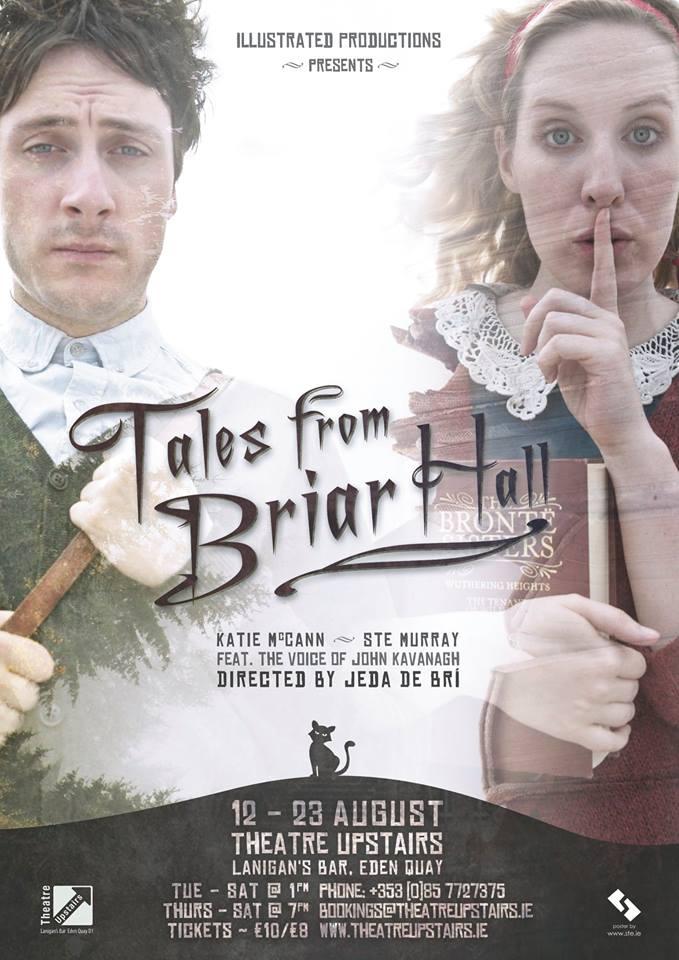 Tales form Briar Hall