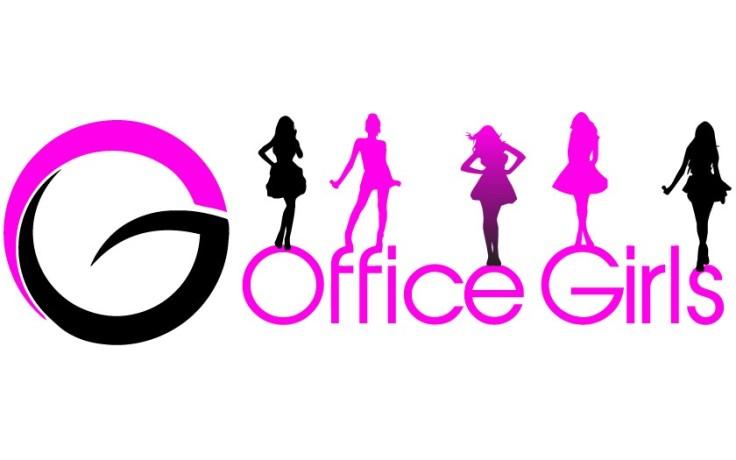 Office Girls Logo