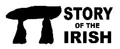 story of the irish