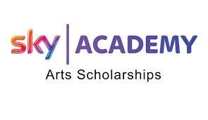 Sky-Academy-arts-scholarships